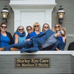 The Staff at Shirley Eye Care in Indiana, Pennsylvania