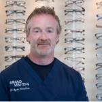 Dr. Ryann Donaldson