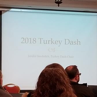 2018 Turkey Dash - Optometrist - Katy, TX