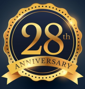 28th anniversary golden edition 1017 4042