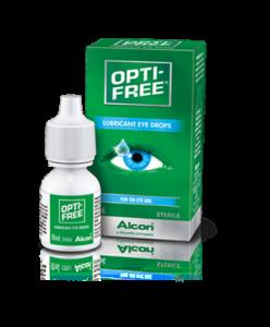 opti free drops