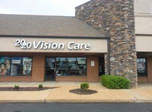 2020Vision Care
