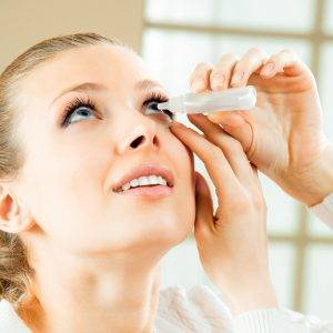 drops for dry eyes - Red Bank eye doctor