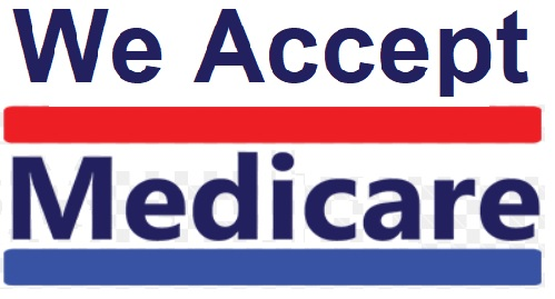 Medicare badge image