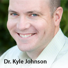 Dr. Kyle Johnson