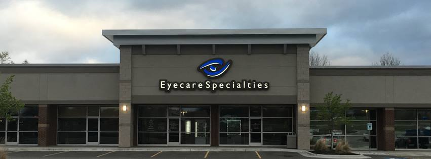Eyecare Specialties Lees Summit