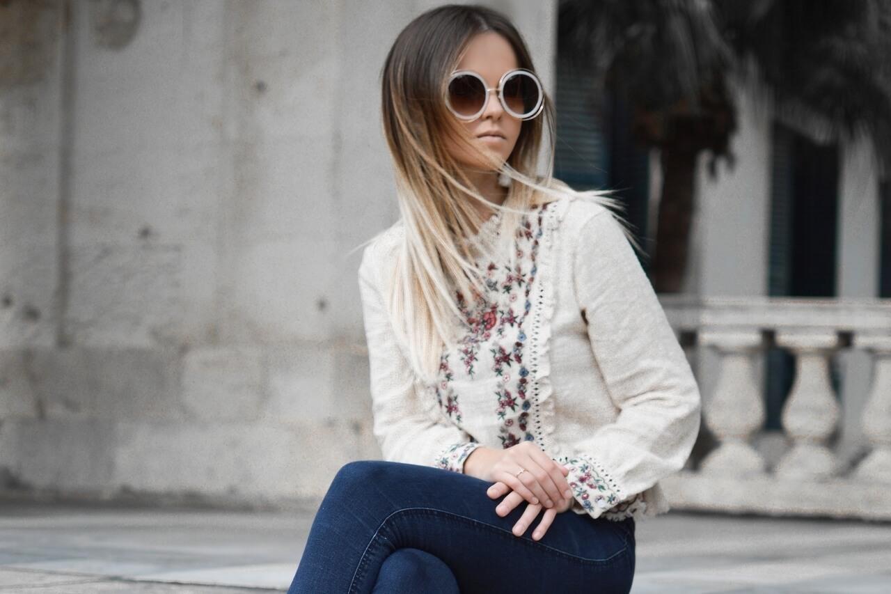woman classy sunglasses 1280x853