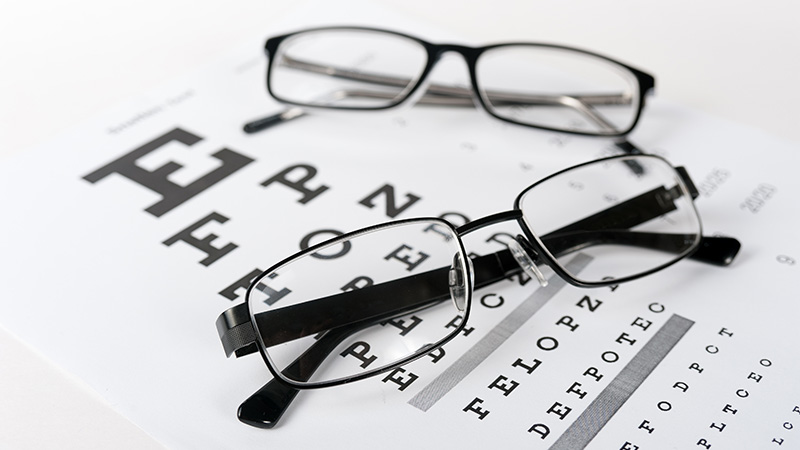 why we should all care about eye care
