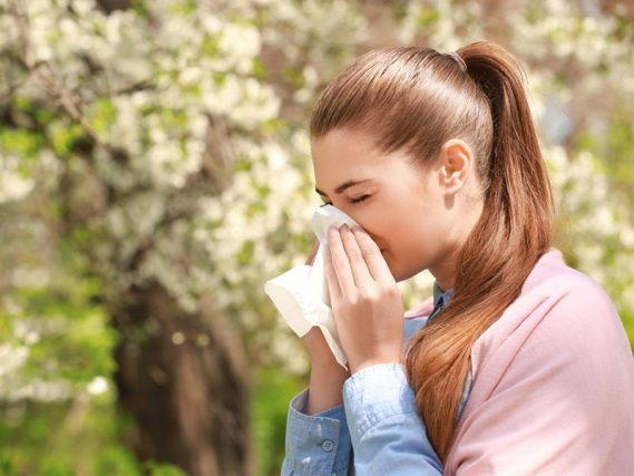 Allergies Testing Irving
