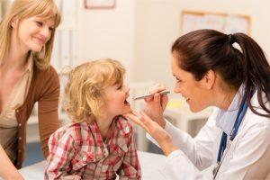 Irving Pediatric