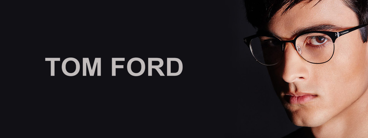 Tom Ford Eyewear at Southwest Family Eye Health Center in Fort Worth, TX