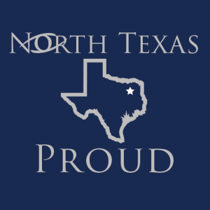 North Texas Proud Front