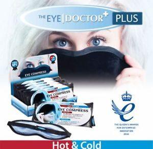 eye doctor plus