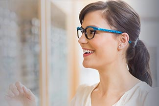 Choosing The Perfect Eyeglasses Thumbnail