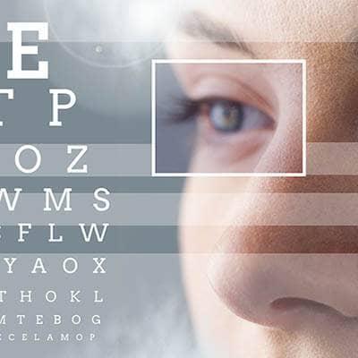 eye focus box optimized