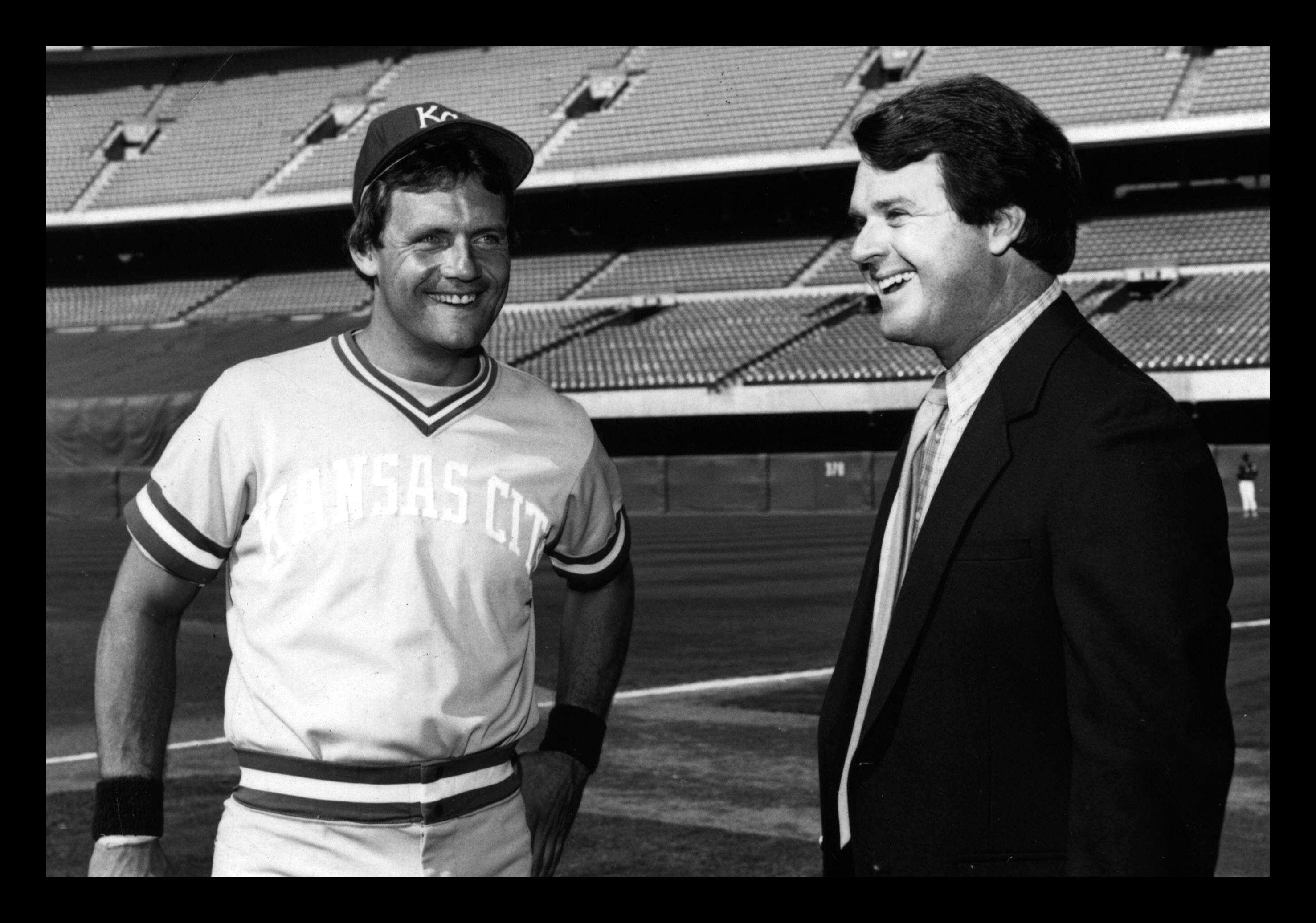 Dr.Bill and GeorgeBrett   Autofix