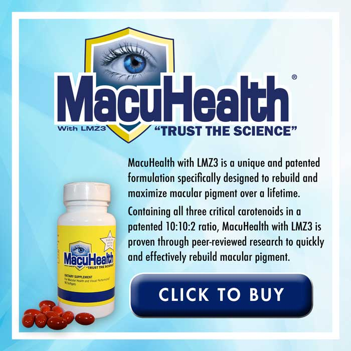 MacuHealth in Laguna Beach, California