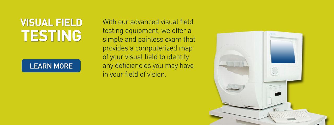 Visual Field Testing 1280×480 1280×480
