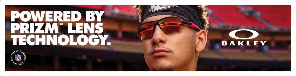 Oakley NFL Optical MahomesFlak 970X250