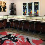 Designer Eyewear at Europtical in Rocky River, Ohio