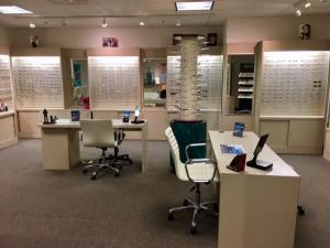 eye exam Arlington, VA