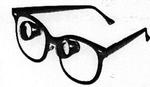 Bioptic Glasses Pix