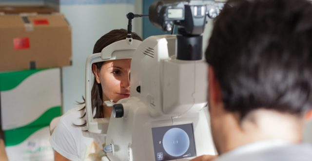 eye care Poway, CA