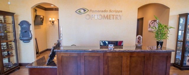 poway eye doctor