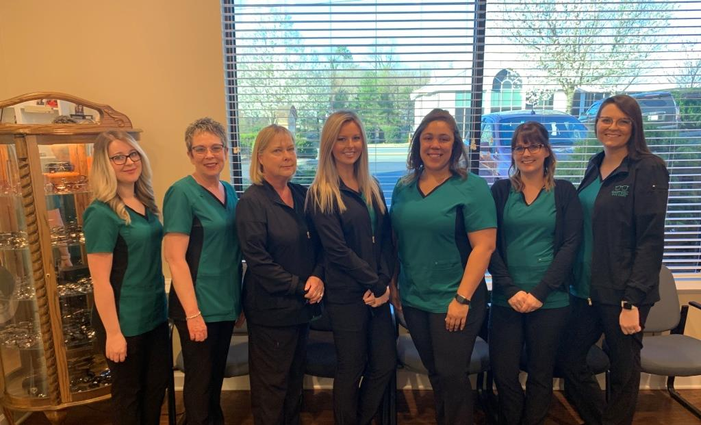 Electric Rd. Roanoke, VA Eye Care Staff