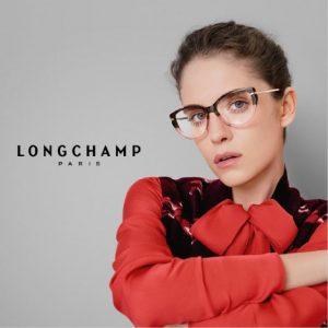 Eye Doctor, Longchamp Paris Eyewear in Rocky Mount, VA.