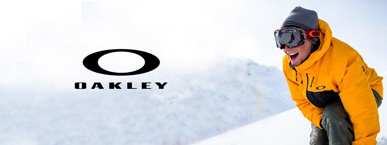 Eye Care, Man wearing Oakley Sport Glasses in Rocky Mount, VA.