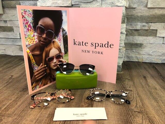 Kate Spade Sunglasses in Roanoke & Rocky Mount, Virgina