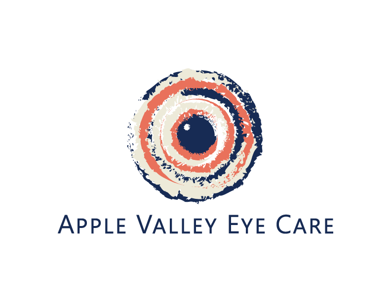 AppleValleyEyeCare Logo Primary