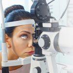 Federal Way optometrist