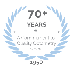 Excellence Emblem 70 years