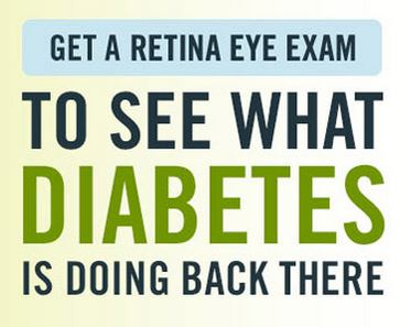 Diabetic Retinopathy Eye doctor lagrange ky