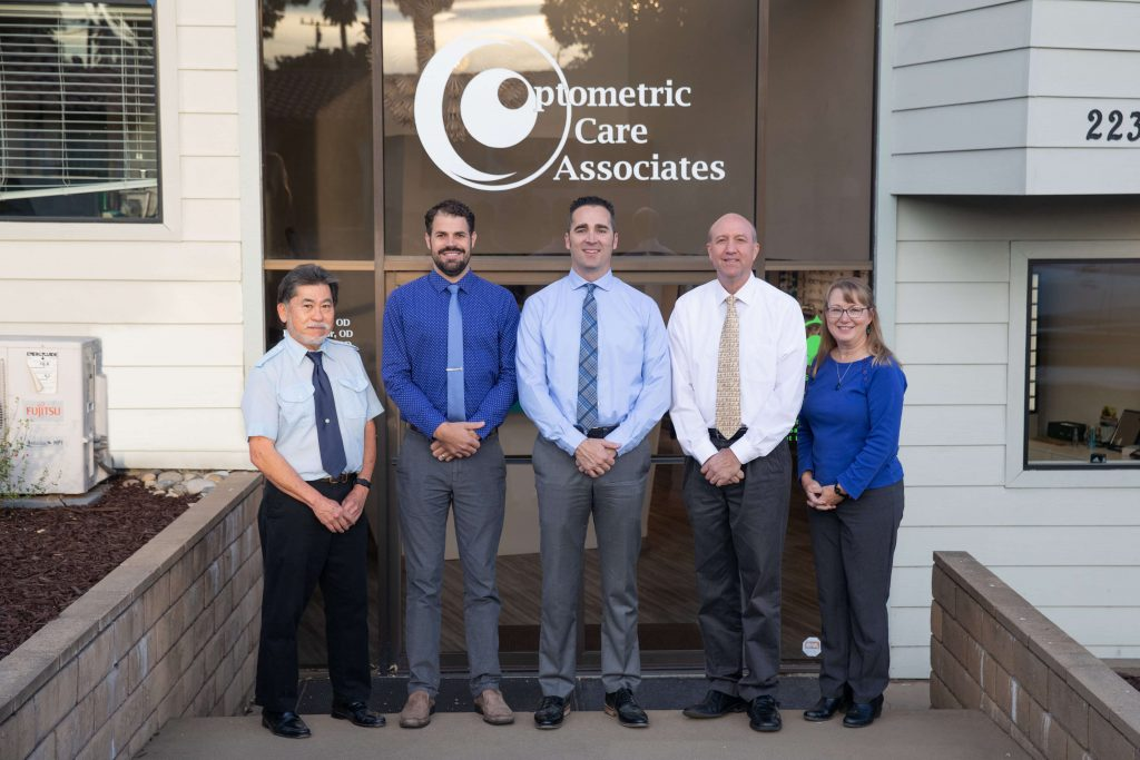 Optometric Care Associates Images 0022
