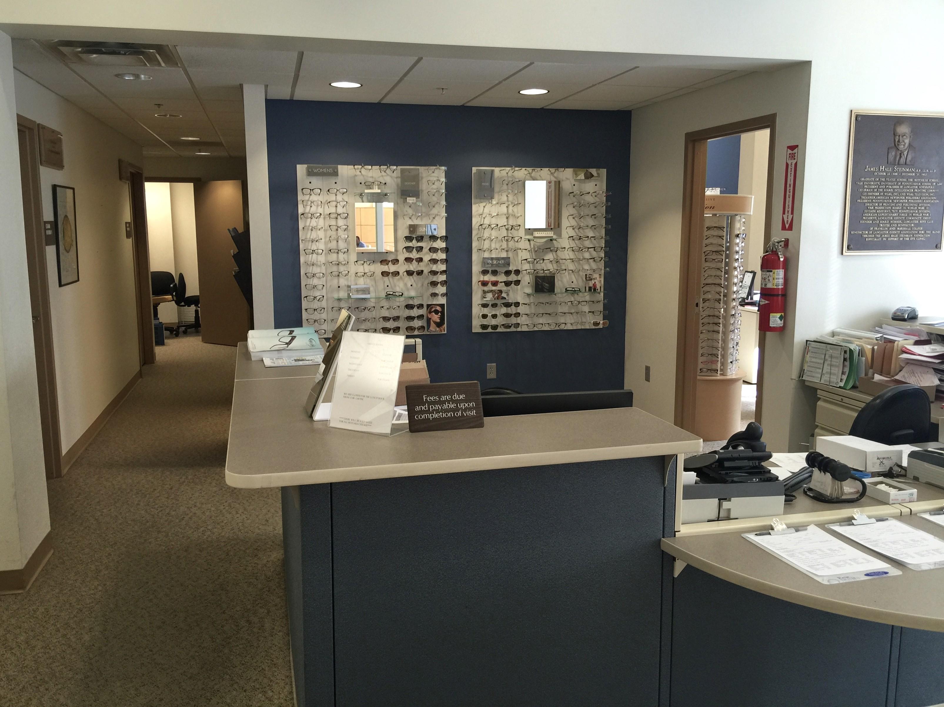 Front Desk Pic