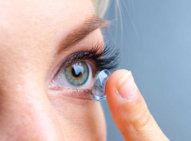 scleral lenses, eye care, Lancaster, PA