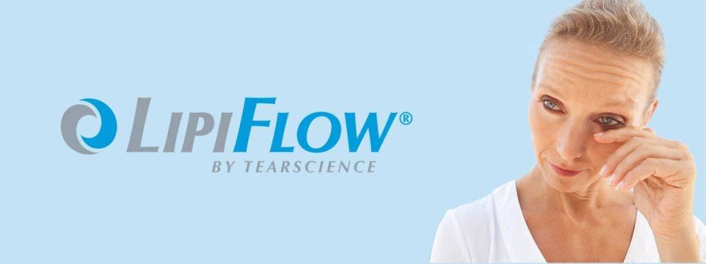 LipiFlow Treatment For Dry Eyes
