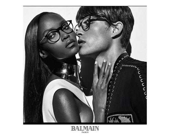 balmain frames