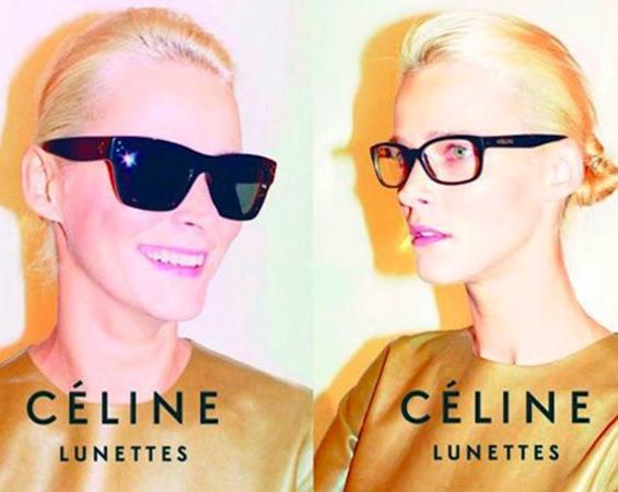 celine frames