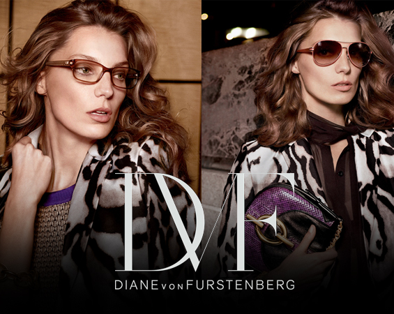 dvf frames