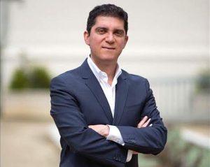 Dr. Jilber Fouladian