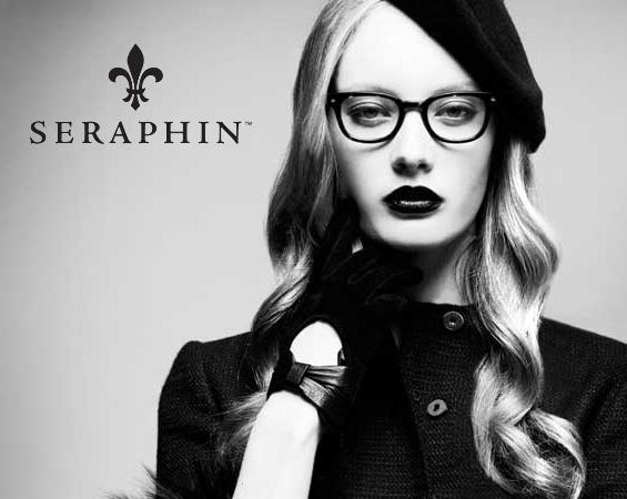 seraphin frames