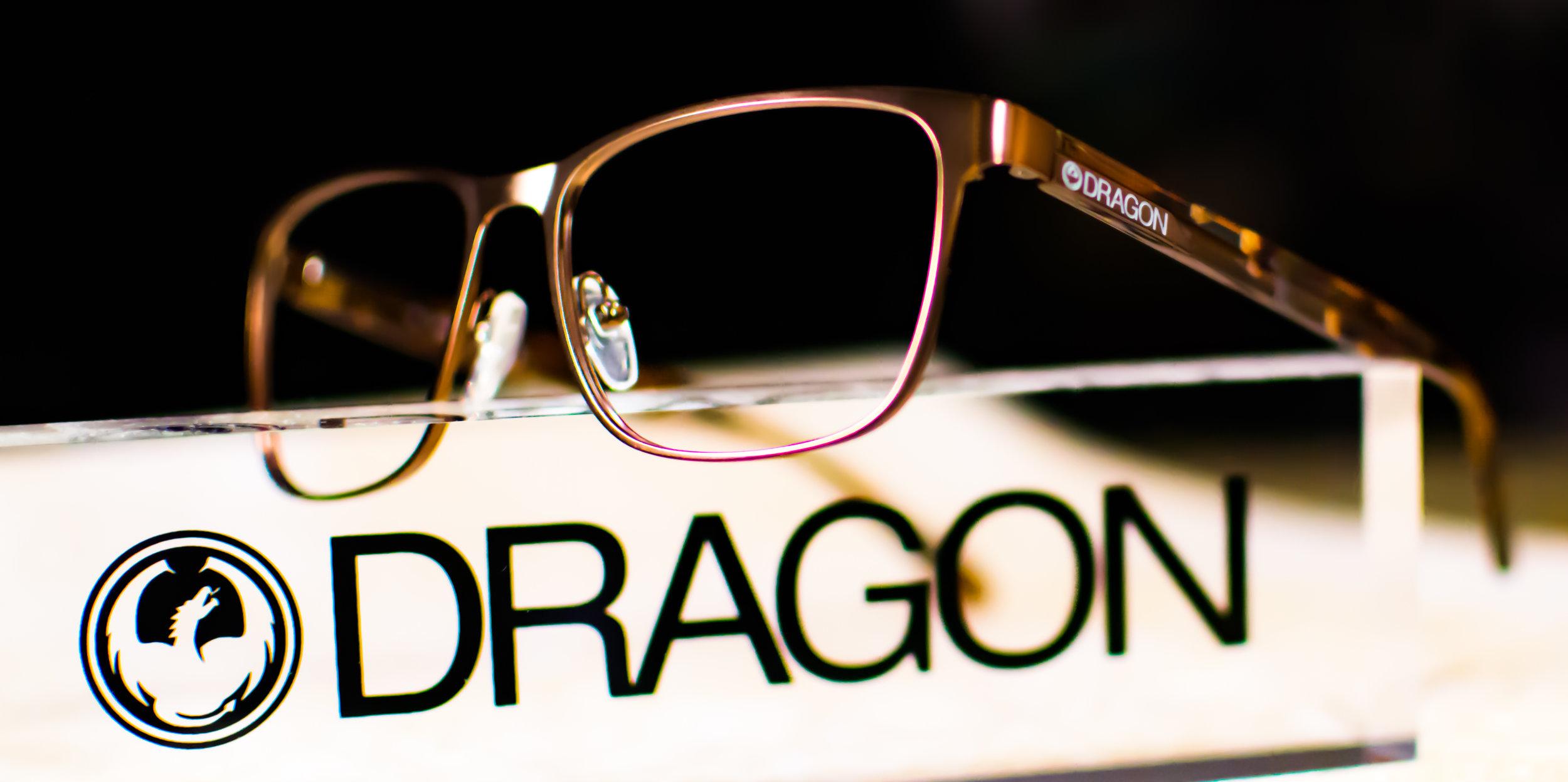 Dragon+Drew