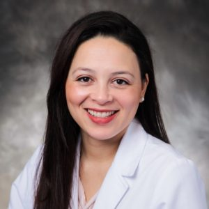 Dr Kimberly Vazquez