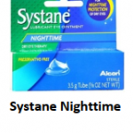 systane nighttime