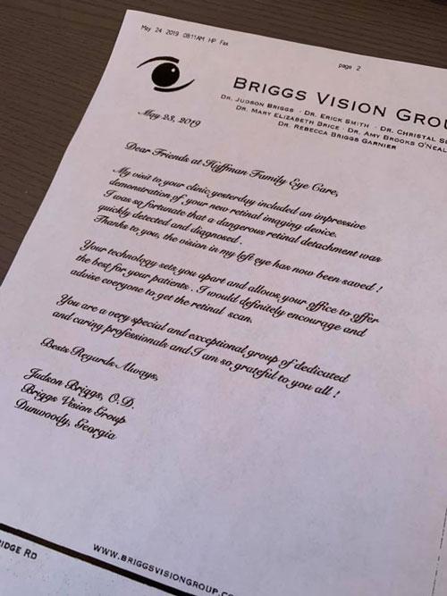 Dr-Briggs-letter