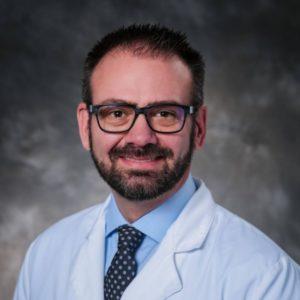 Dr. Peter Huffman 620